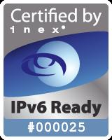[IPv6 Ready]